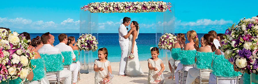 Affordable Wedding Mexico