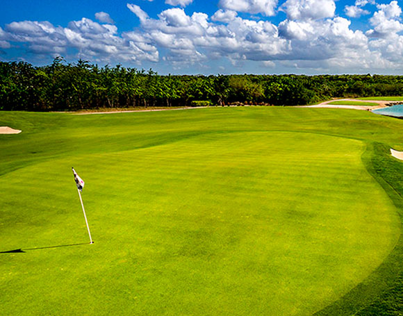 hard rock cancun golf